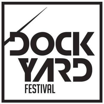 Dockyard festival 2018 - Evenementen