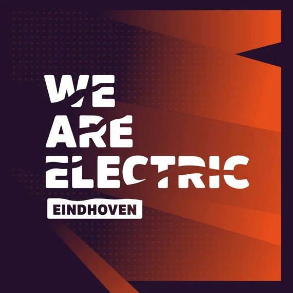 We Are Electric - We Are Electric