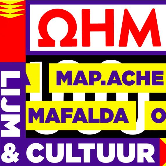 Ohm Herfstfestival 2019 - Ohm Herfstfestival 2019