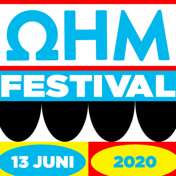 Ohm Festival 2020 - Evenementen