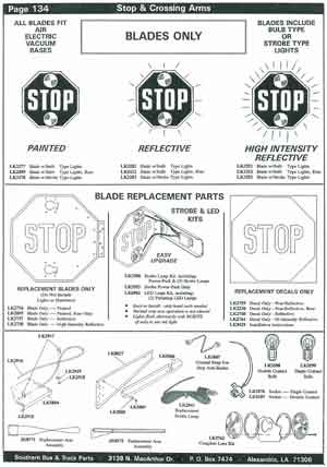 Bus Stop Sign Arm Wiring Diagram : 32 Wiring Diagram