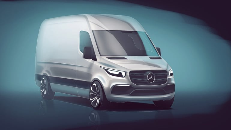 Busprestige_New Mercedes Sprinter 2018