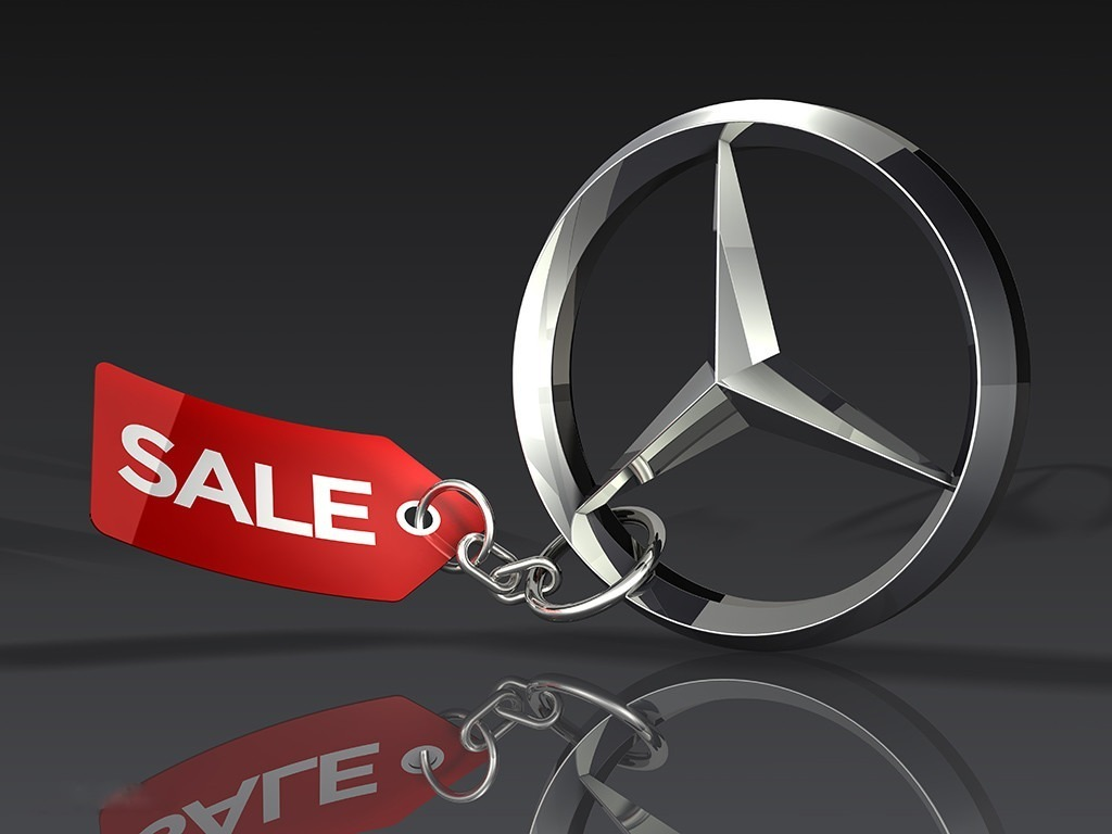 Mercedes Benz Buses Sale