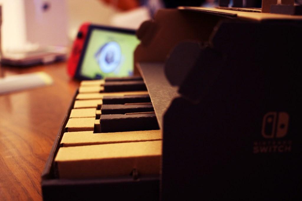 BUSSAN ピアノ