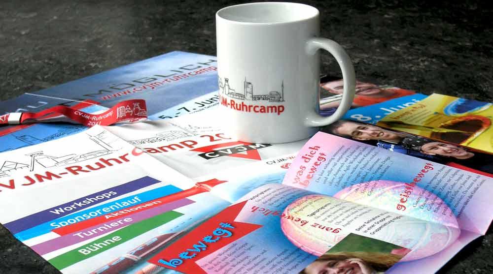 CVJM-Ruhrcamp