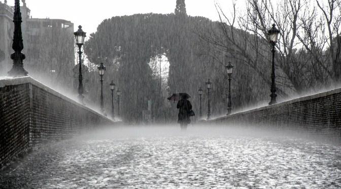 Tipps gegen den Schmuddelwetter-Frust