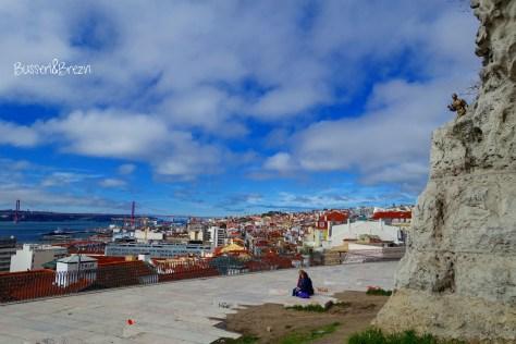 Portugal_Lissabon_Miradouro Santa Catarina