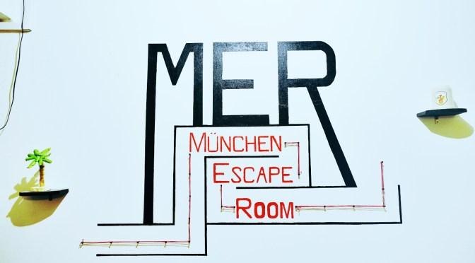 """Münchner Escape Room """"Escape Stüberl"""""""