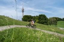 ... mit Scott-E-Bike kein Problem! // Photocredit: SCOTT Sports / Tim Marcour