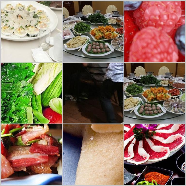糙米粥食譜電鍋|愛食網|糙米粥食譜電鍋