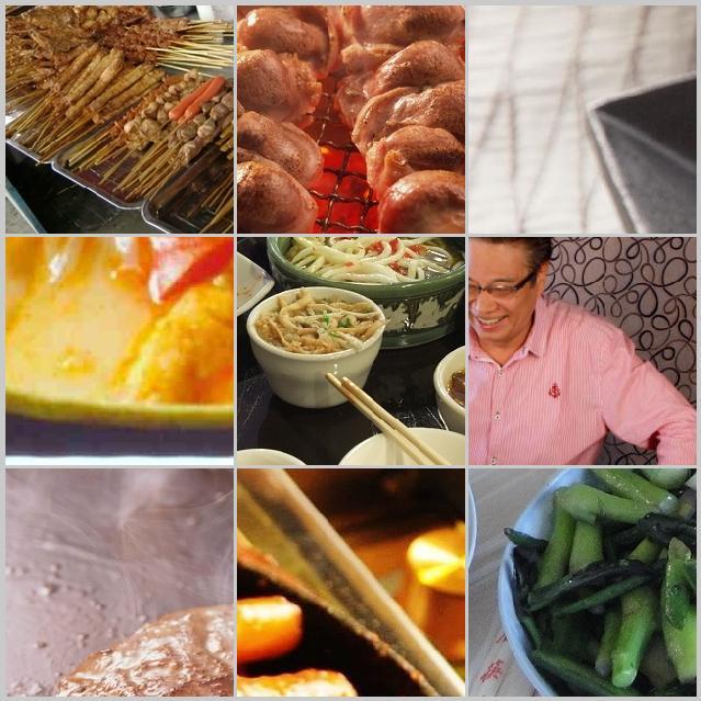 電鍋煮海鮮粥|愛食網|電鍋煮海鮮粥