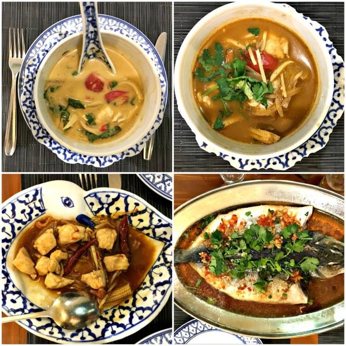 Cucina thailandese a Roma il ristorante Thai Inn