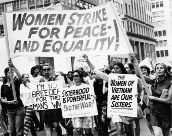 Image result for 1975 – In Iceland, 90% of women take part in a national strike