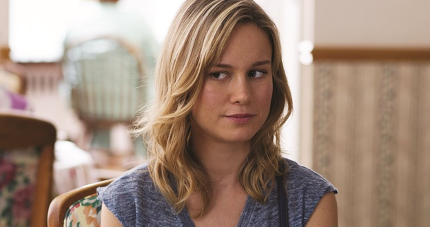 brie larson will play the first woman to run for president in new biopic