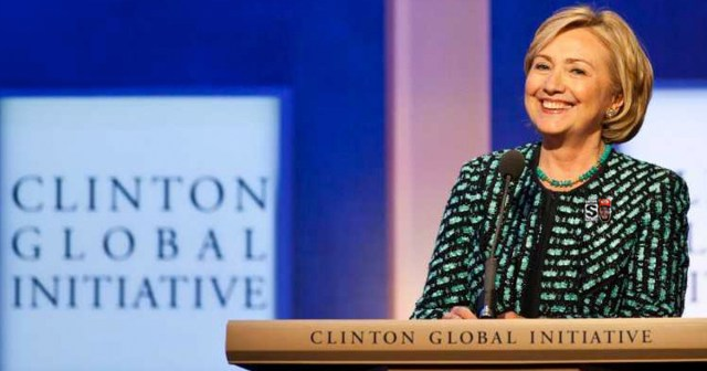 New York Shuts Down Clinton Foundation For Suspected Fraud