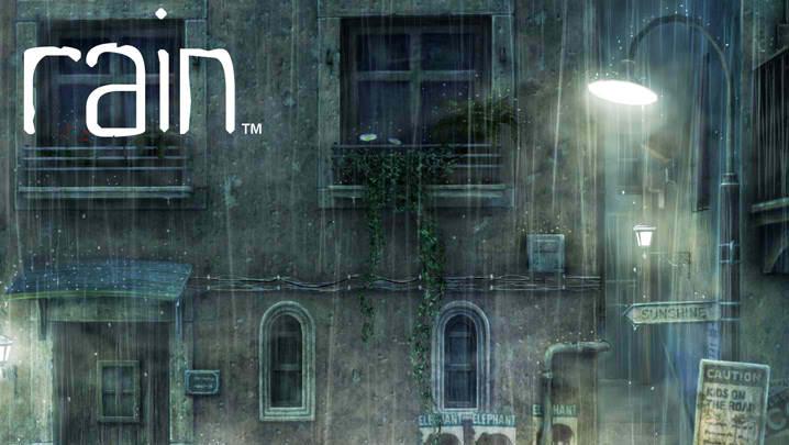 rain-hub