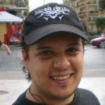 Profile picture of Δημήτρης Αθανασόπουλος