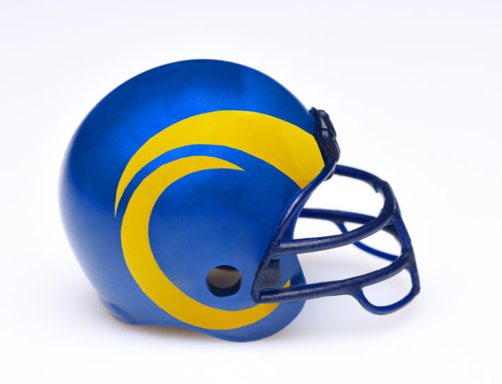 Los Angeles Rams Player Test Positive For COVID; Team Facility Shut Down