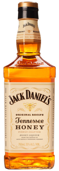 Jack Daniel's Tennessee Honey Review