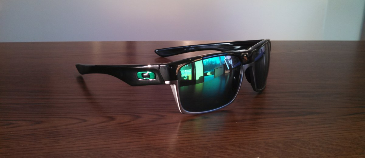 cdda15cab2c Oakley TwoFace Sunglasses - Style Review