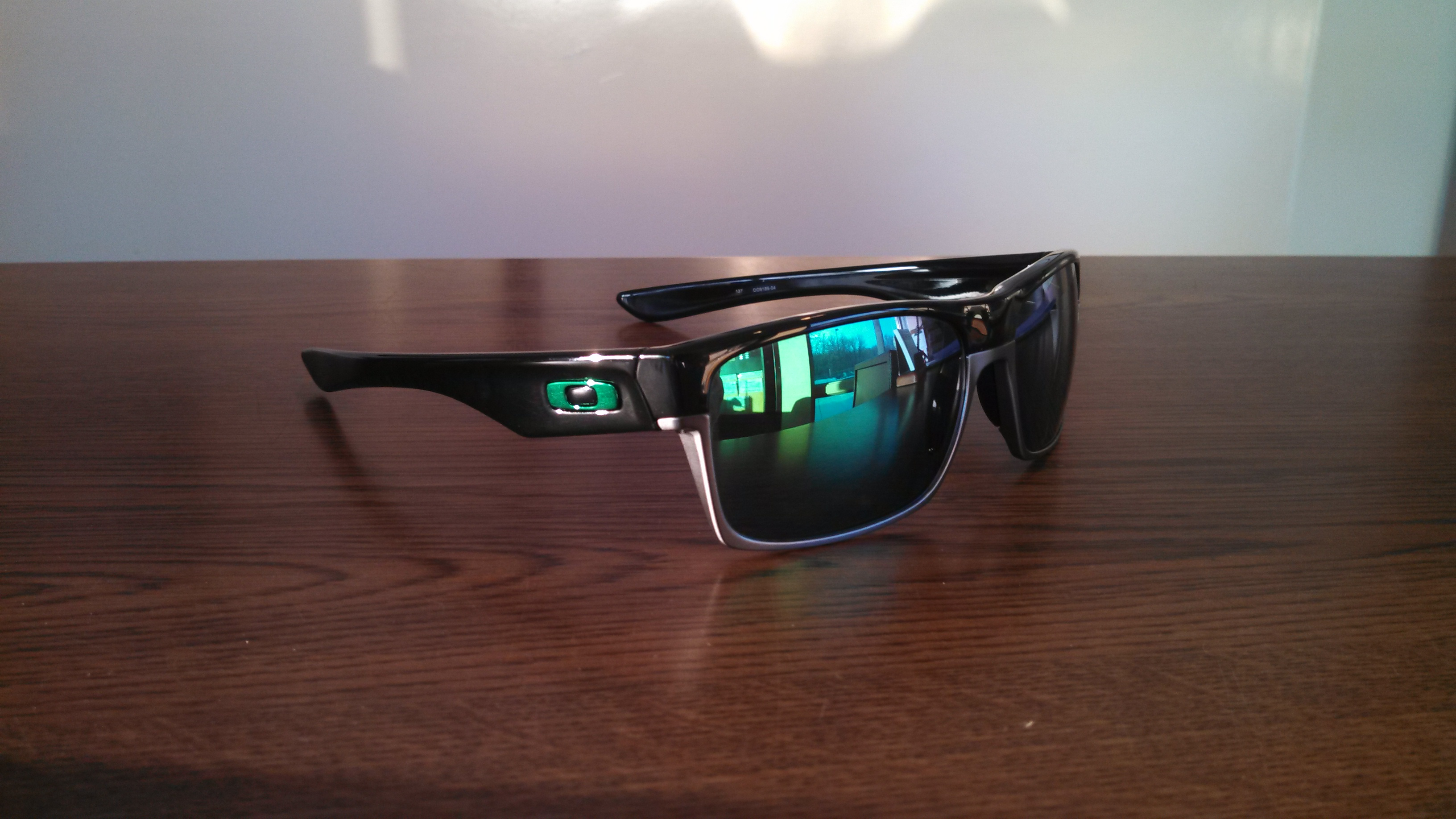 0447775b99 Oakley TwoFace Sunglasses - Style Review
