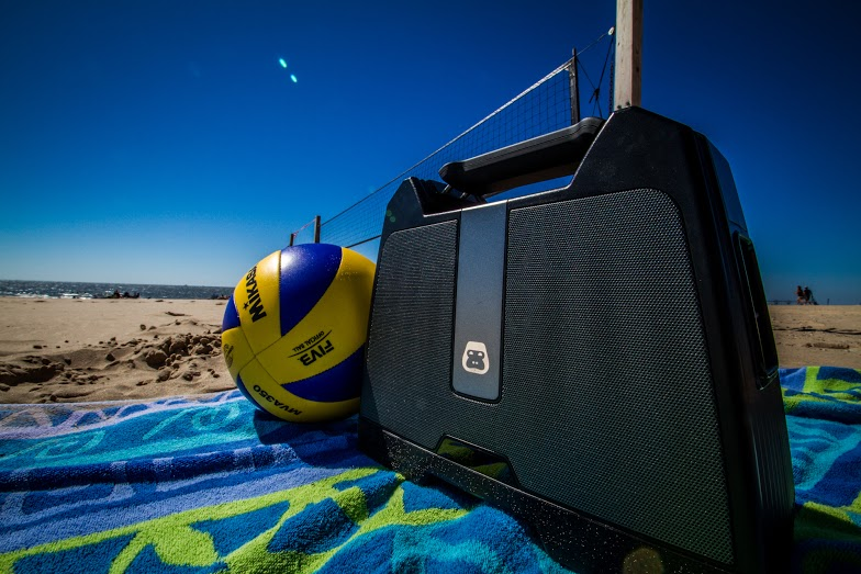 G-Boom Rugged Bluetooth Speaker - Tech Review | Busted Wallet