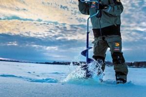 best-ice-fishing-gear