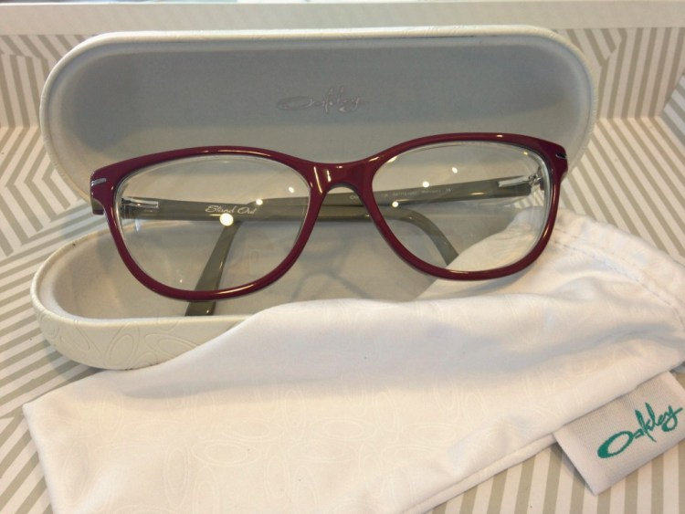 Oakley Stand Out Eyeglasses Review