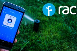 Rachio Iro - Tech Review