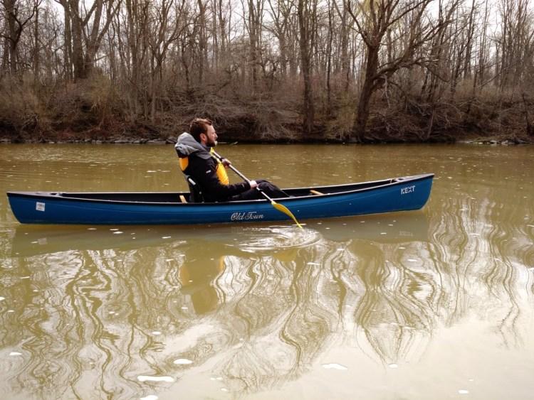 old_town_next_paddling