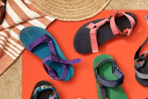 teva womens collection
