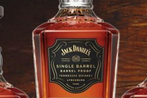 jack barrel proof