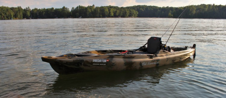 Predator XL Kayak Review