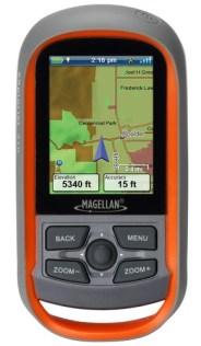 Magellan-eXplorist-310-Angler-outdoor-handheld-gps-device