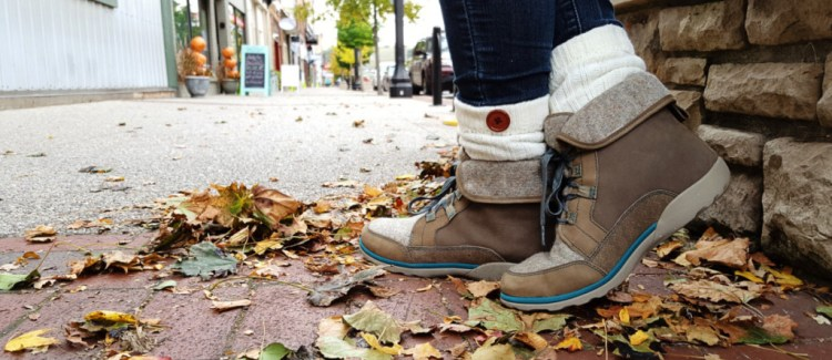 chaco boot review