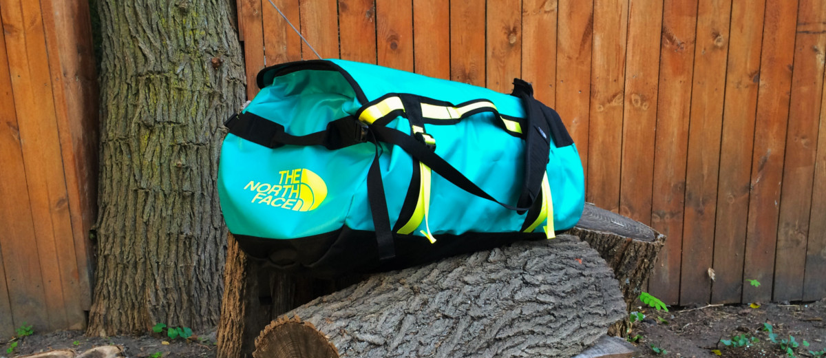 35be72df4f16a North Face Base Camp Duffel - Gear Review