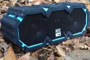 altec lansing lifejacket 2 review