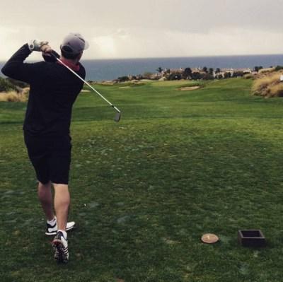 golfing tour360 boost