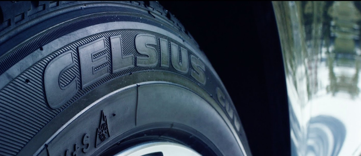 Toyo Celsius Cuv >> Toyo Celsius Tires Road Review Busted Wallet
