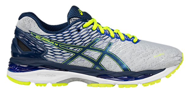 Asics Gel Nimbus 18 Fitness Review   Busted Wallet