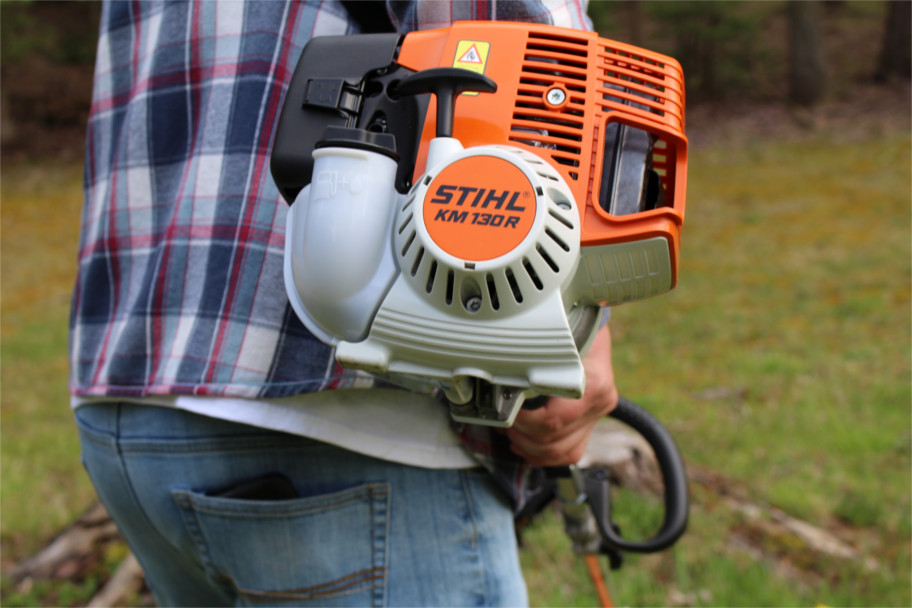 STIHL KombiSystem - Tool Review | Busted Wallet