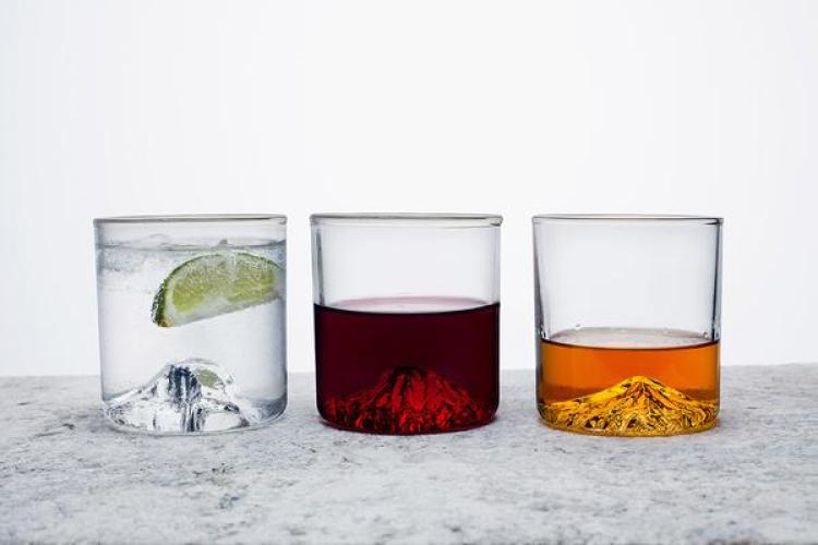 North Drinkware Tumbler