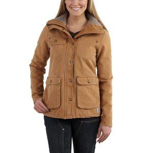 Carhartt Wesley Coat