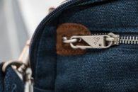 Locking Zipper