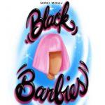 nicki-minaj-black-barbies-on-itunes