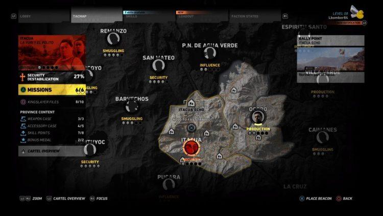 Tom Clancy's Ghost Recon® Wildlands_20170316195425