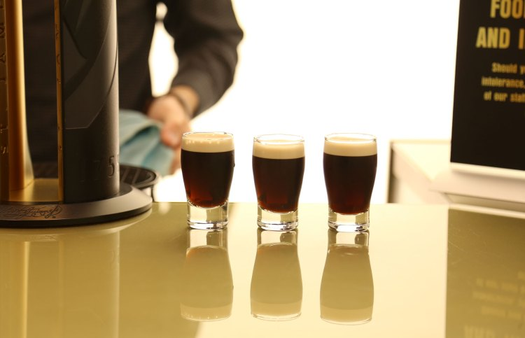 GuinnessMiniTasting
