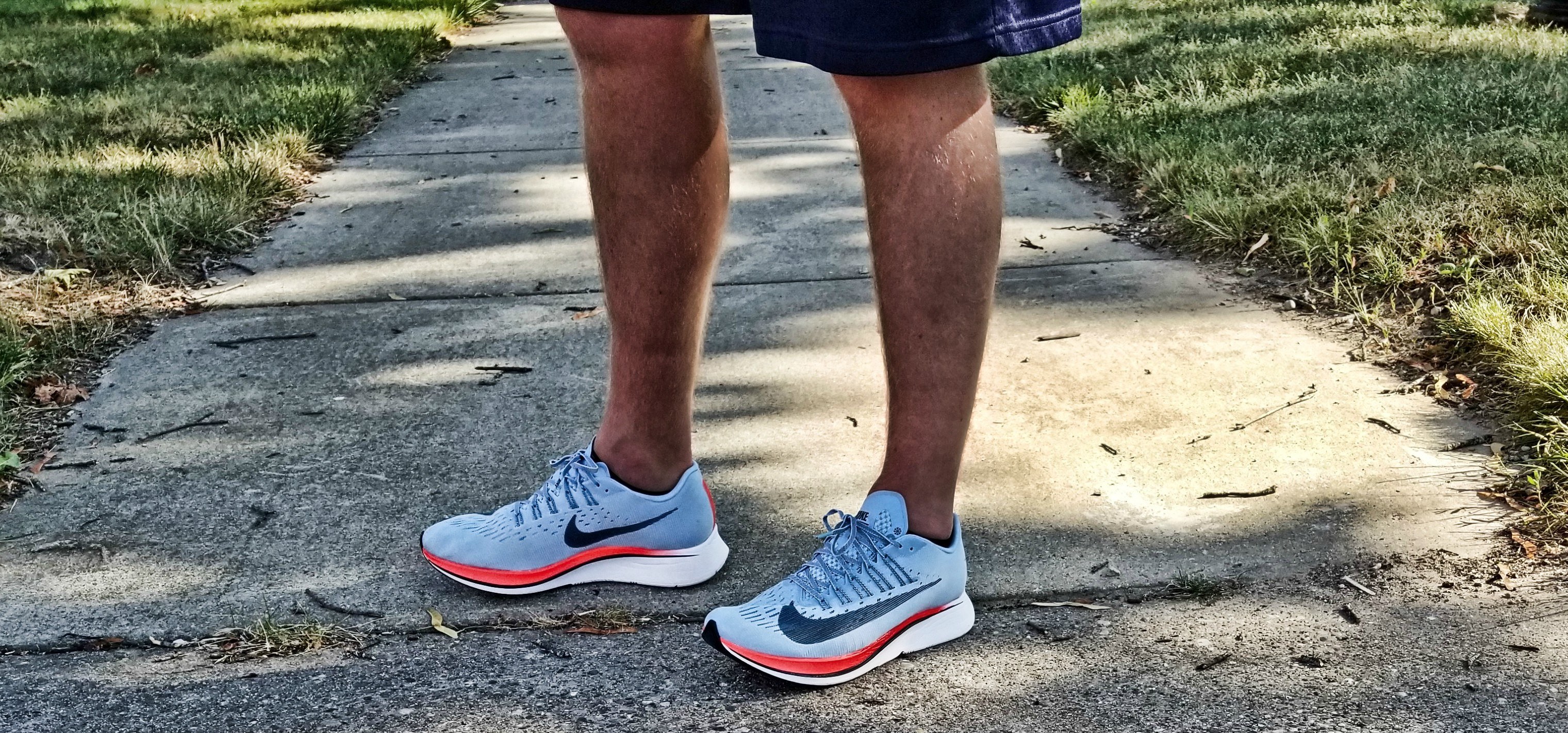 80bf205d5469 Nike Zoom Fly - Fitness Review