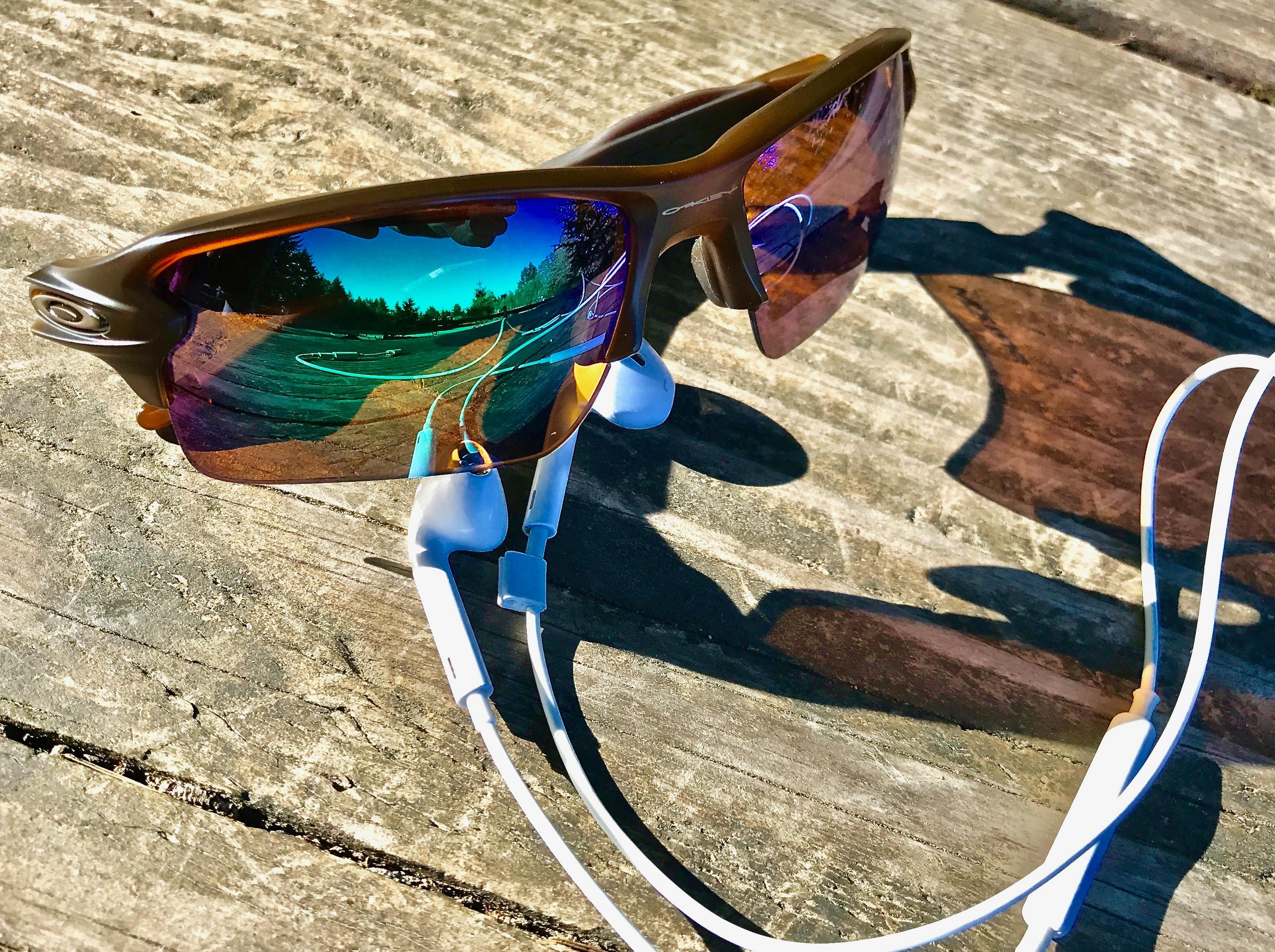 700de585daeb Oakley's Flak 2.0 XL Prizm - Sunglasses Review | Busted Wallet
