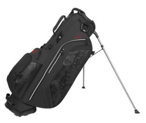 Ogio Cirrus Golf Stand Bag Range Review Busted Wallet
